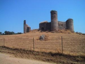 castilloTorres